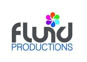 fluid productions logo