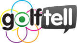 golftell logo