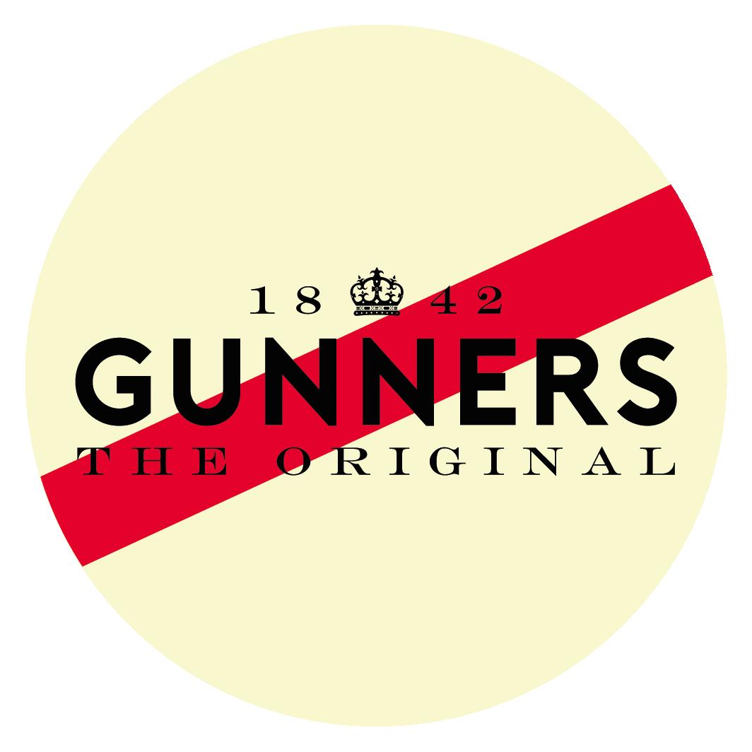 Gunners logo